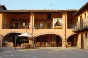 Agriturismo Sangallo - Bedizzole