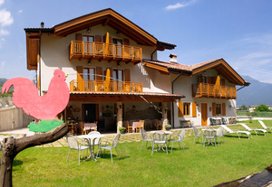 Agritur Girardelli - Riva del Garda