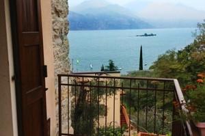 Casa Delfina - Brenzone
