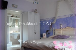 B&B Le Fate - Lazise