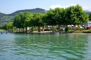 Camping S. Nicol� 2* - Bardolino