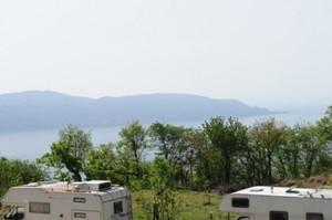 Campeggio Giglio - Gargnano
