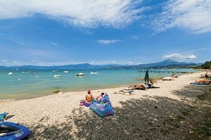 Camping Belvedere 3* - Lazise