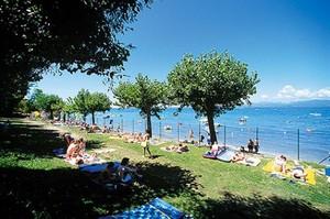 Spiaggia d'Oro 3* - Lazise
