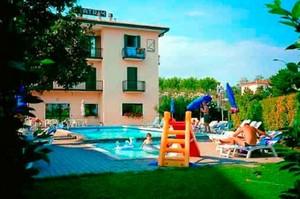 Residence Beatrix 3 * - Bardolino
