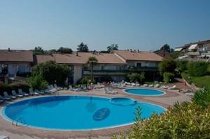 Residence Kristall Lago - Desenzano