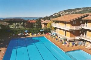Residence Villa Rosa 3 * - Garda