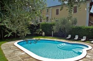 Res. Villa Aranci 3 * - Riva del Garda