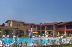 Villaggio Lugana Marina - Sirmione