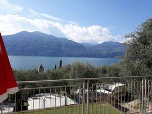 Camping Le Maior 2* - Brenzone