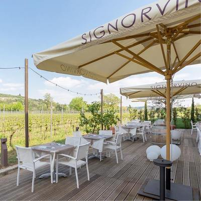Signorvino Wine Shop & Restaurant