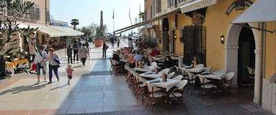 Ristorante Bar Pizzeria Al Porto