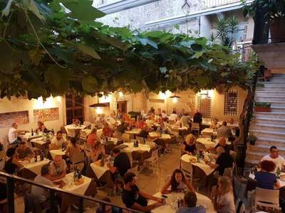 Restaurant Alla Lega