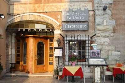 Ristorante Pizzeria La Porta