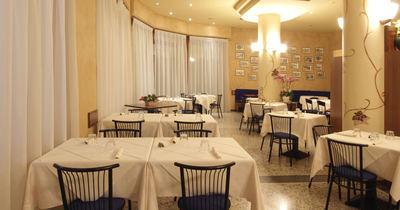 Grand Hotel Riva Parkplatz