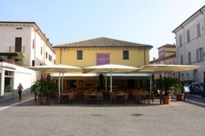 Restaurant La Loggia Rambaldi