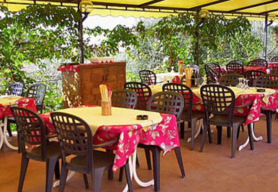 Restaurant Locanda al Bersagliere