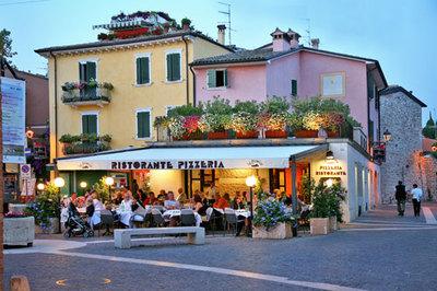 Restaurant Pizzeria La Formica
