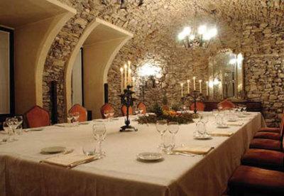 Restaurant Carlo Magno