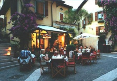 Restaurant Agli Angeli