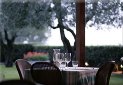 Restaurant Stella d'Italia