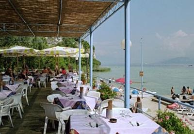 Restaurant Lido delle Bionde