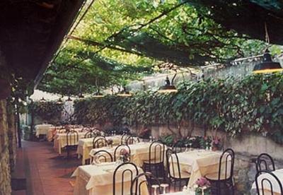 Restaurant Al Portico