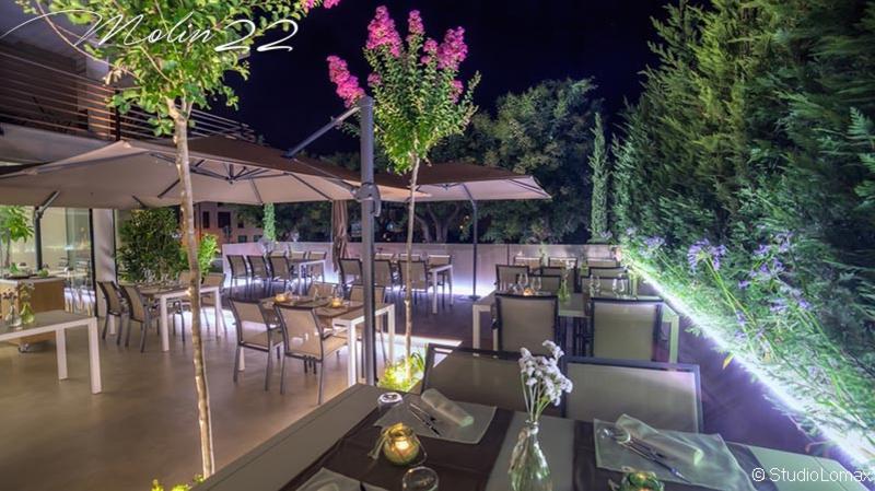 Ristorante Molin 22 Ristorante Wine Bar a Desenzano - Lago di Garda