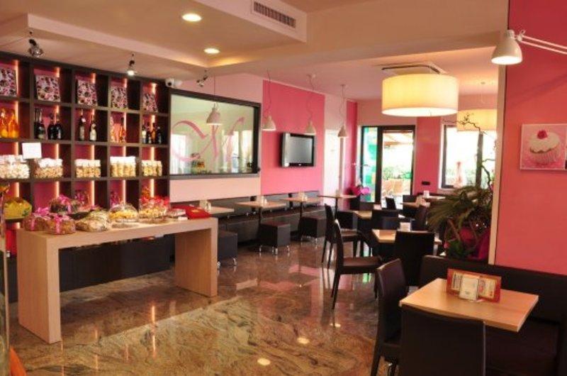 Restaurant pasticceria martini flavio in valeggio sul for Martini arredamenti
