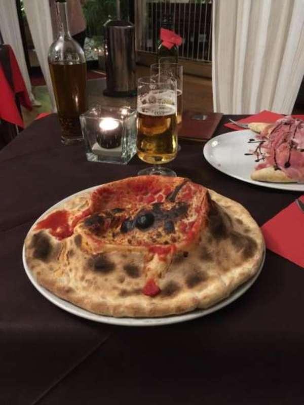 Restaurant Viavai in Bardolino - Gardasee.com