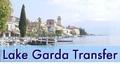 Lake Garda Transfer Service