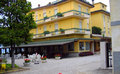 Hotel Gasparina 3 * - Peschiera (Castelnuovo)