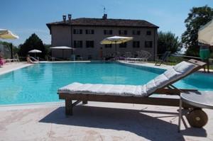 Agriturismo Ca' Vecia - Castelnuovo del Garda