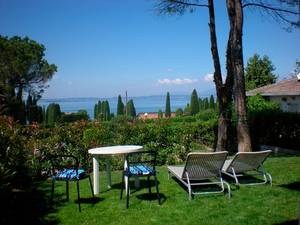 Nirvana apartments - Lazise
