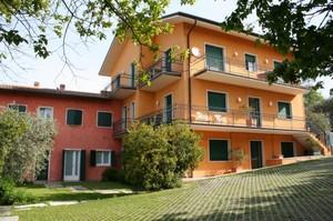 Residence Miralago - Pastrengo (Lazise)