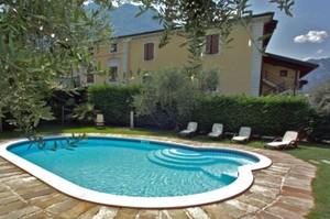 Appart. Villa Aranci - Riva del Garda
