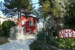B&B Villa Pille - Monzambano (Peschiera)