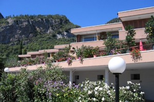 Res. Cascata Varone 3 * - Riva del Garda