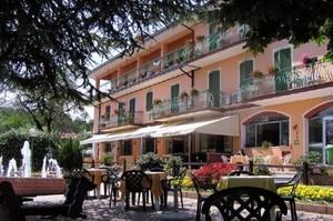Hotel Al Terrazzo di Salò 3 stelle Salò - Lago di Garda