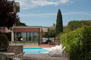 Residence Virgilio - Sirmione