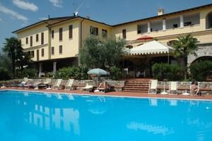 Residence San Rocco - Soiano (Desenzano)