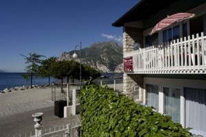 Apartments Toblini 3 * - Torbole