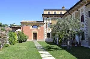 Villa Padovani Relais de Charme - Pastrengo (Lazise)
