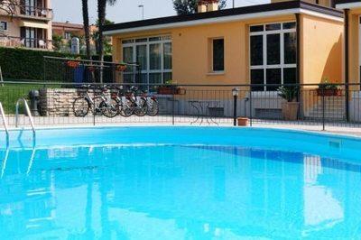 Residenza Campana