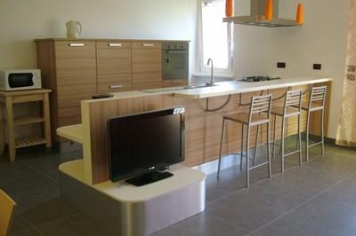 Appartamenti Baldessari