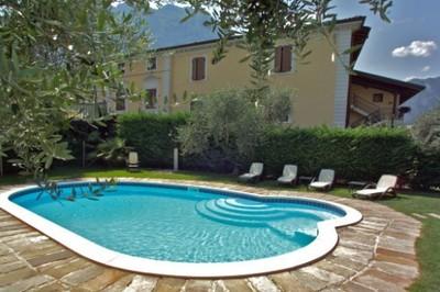 Appart. Villa Aranci