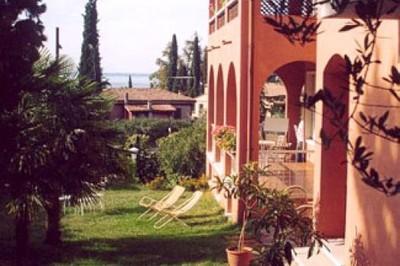 B&B Villa Telli