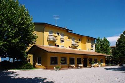 Hotel Lugana Parco