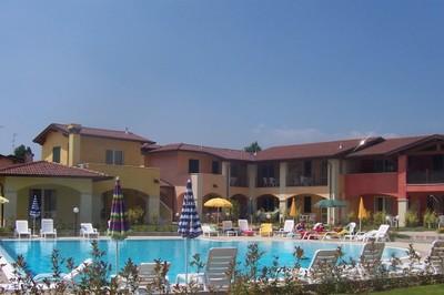 Villaggio Lugana Marina
