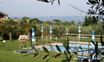 Agr. Il giardino degli ulivi
